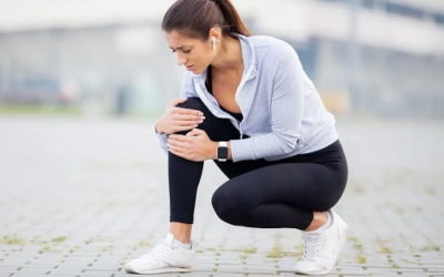IMPROVE ILIOTIBIAL BAND SYNDROME WITH MASSAGE THERAPY