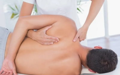 VISIT THE LEADER IN RICHMOND MASSAGE THERAPY TO GET RELIEF