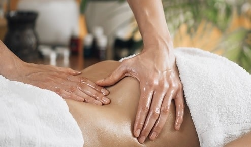 Manual Lymphatic Drainage at Attune Massage Therapy