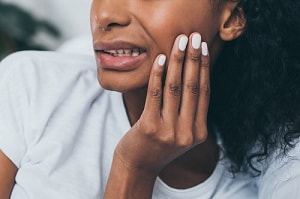 How to Relieve TMJ Jaw Pain